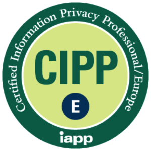 certificat CIPP